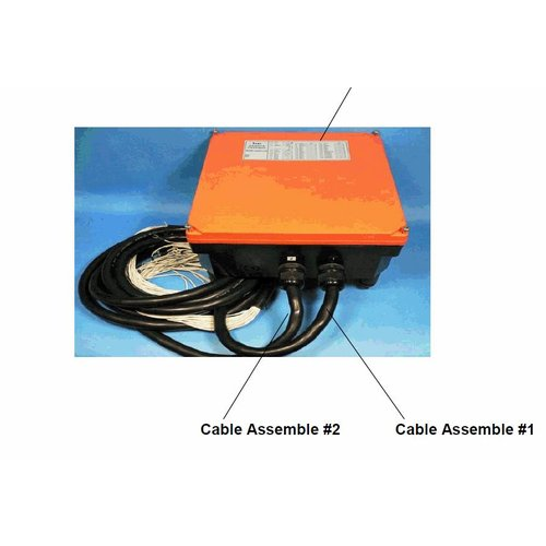 SAGA SAGA1-L40 multicable for receiver (n°2-lift)