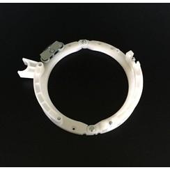 Guide câble DR5 9MM L