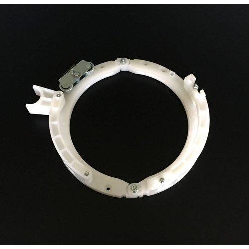 Guide câble DR5 9MM gauche