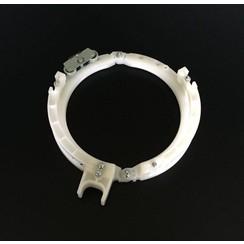 Draadspanner F-DR5-9MM L