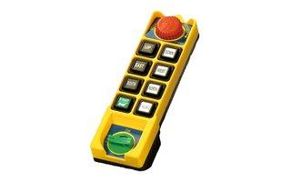 SAGA remote controls