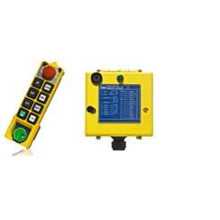 SAGA1-K2 receiver+ 1 transmitter