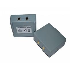 Battery 3,6V 1,5Ah NiMH