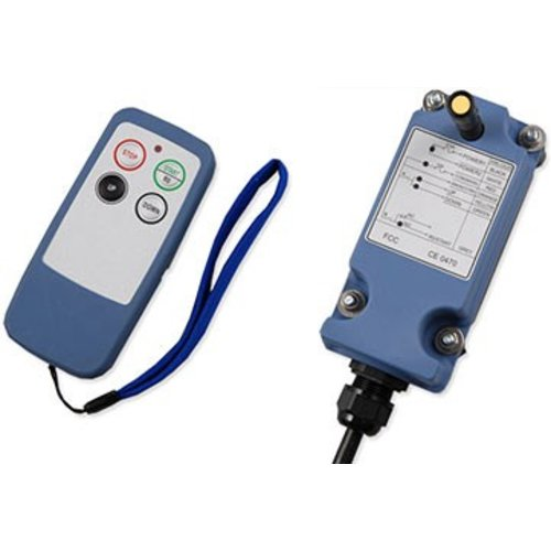 SAGA SAGA1-L4 receiver+ 1 transmitter