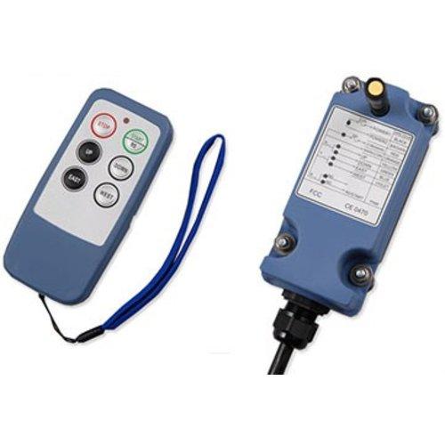 SAGA SAGA1-L6 receiver+ 1 transmitter