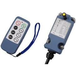 SAGA1-L8 receiver+ 1 transmitter