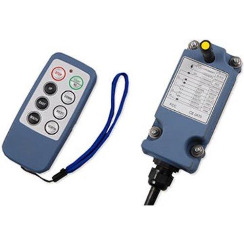 SAGA SAGA1-L8 émetteur et récepteur