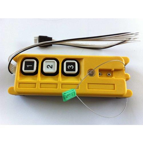 SAGA SAGA1-K copier device