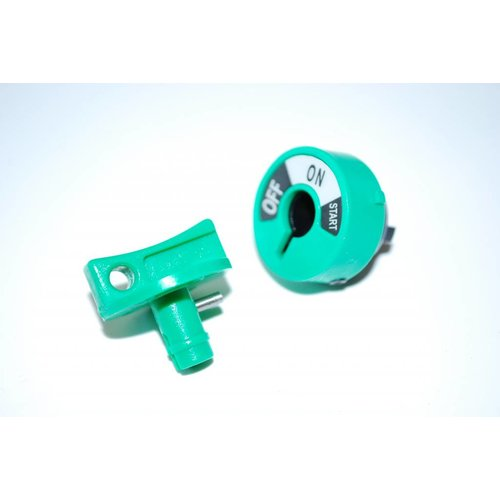 SAGA SAGA1-K2 Schlüsselsatz für Sender