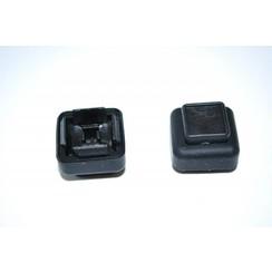 SAGA1-K2 rubber voor drukknop