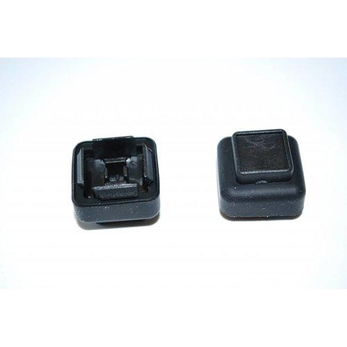SAGA SAGA1-K2 rubber voor drukknop zender
