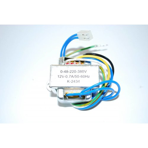 SAGA SAGA1-K2 transfo for receiver