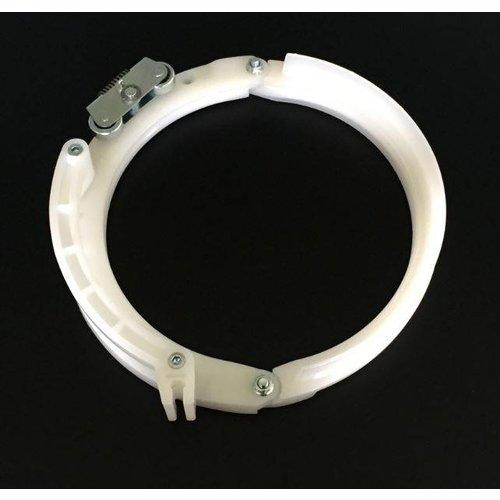 Guide câble DH 1000 14MM GAUCHE
