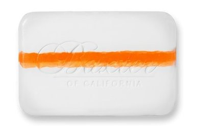 Baxter of California Soap - Citrus/Herbal Musk
