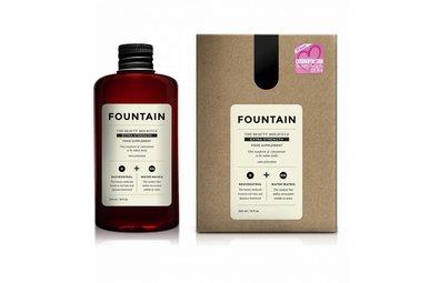 Fountain The Beauty Molecule Extra Strength - 240ml