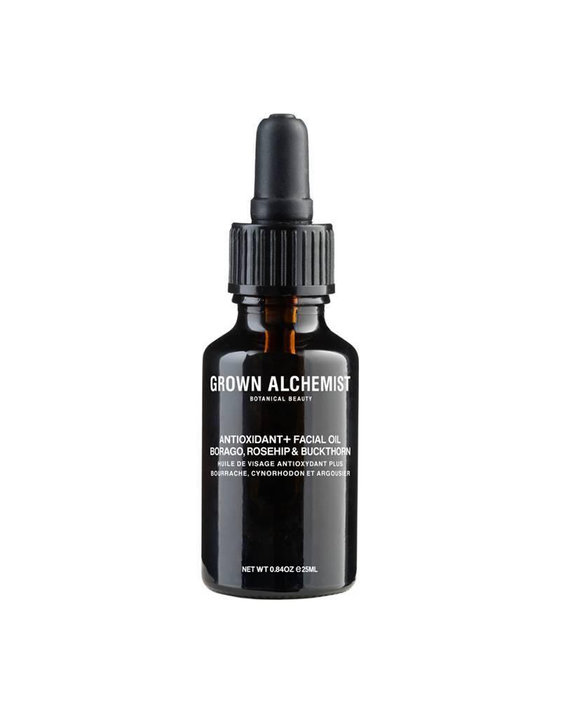 Grown Alchemist Grown Alchemist Antioxidant+ Facial Oil Borago,Rosehip & Buckthorn 25ml