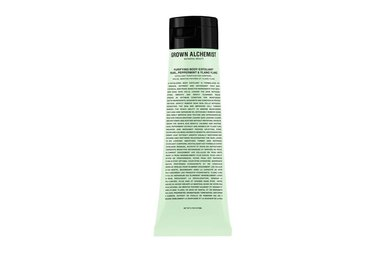 Purifying Body Exfoliant Pearl, Peppermint & Ylang Ylang  170ml