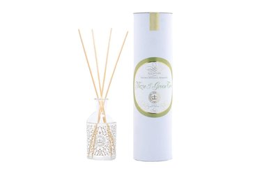 Kew Yuzu & Green Tea Diffuser