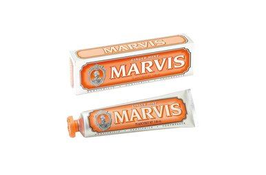 Marvis Tandpasta ginger Mint 75ml