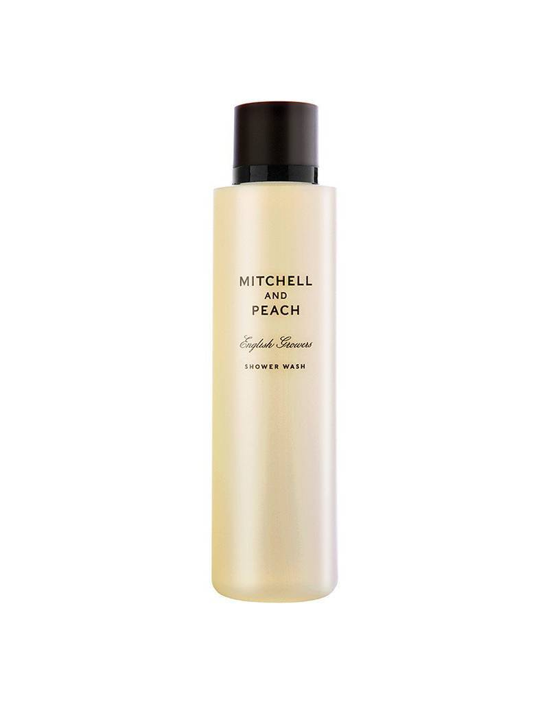 Mitchell and Peach Mitchell and Peach,Flora no.1 Shower Wash