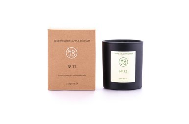 Mojo Elderflower & Apple Blossom Candle #12