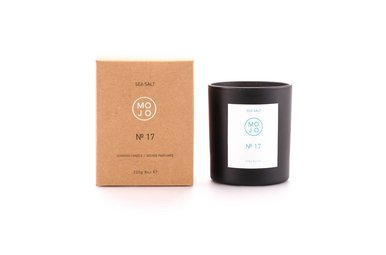 Mojo Sea Salt  Candle #17