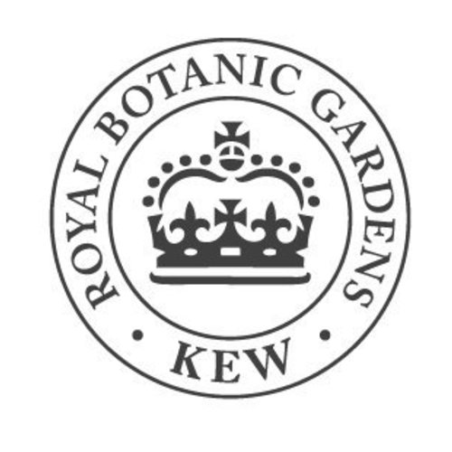 Royal Kew Gardens.