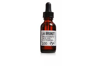 L:A Bruket Gezichtsolie Wortel,Bergamot 30 ml No.100
