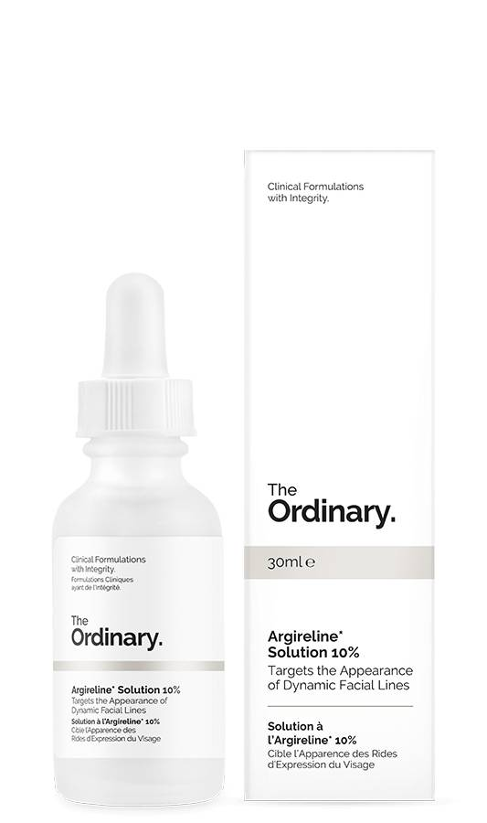 The Ordinary The Ordinary Argireline Solution 10% 30ml