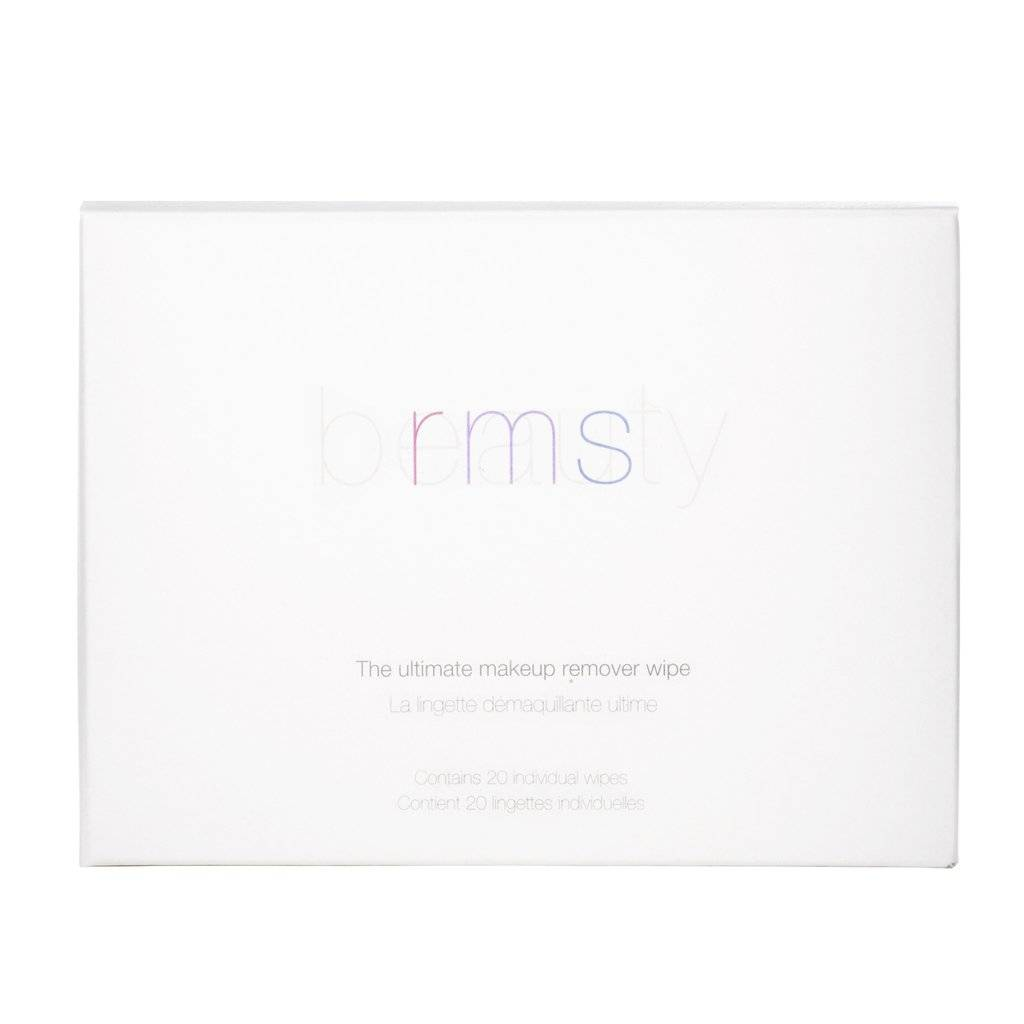 RMS Beauty RMS Beauty Ultimate Make-up Remover Wipes 20x
