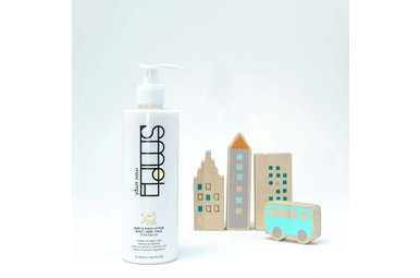 SMPL Baby & Kids Lotion 300ml