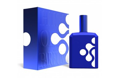 Histoires de Parfums This is Not a Blue Bottle 1.4 120ml