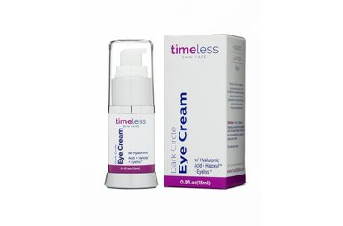 Timeless Skincare Dark circle Eye Cream 15ml