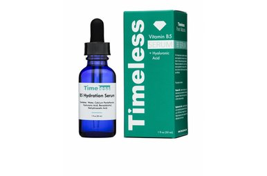 Timeless Skincare Vitamin B5 + Hyaluronic Acid serum 30ml