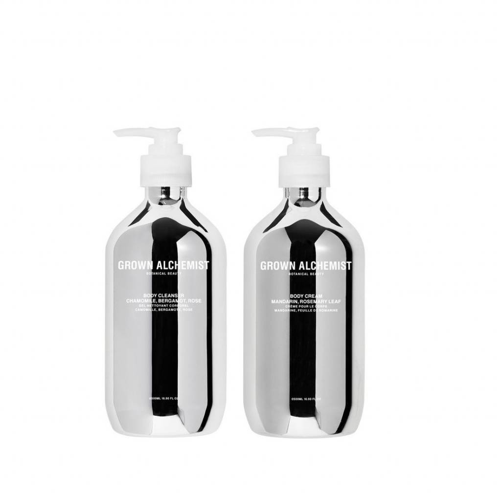 Grown Alchemist Grown Alchemist Body care Limited Edition kit 4 2x 500ml