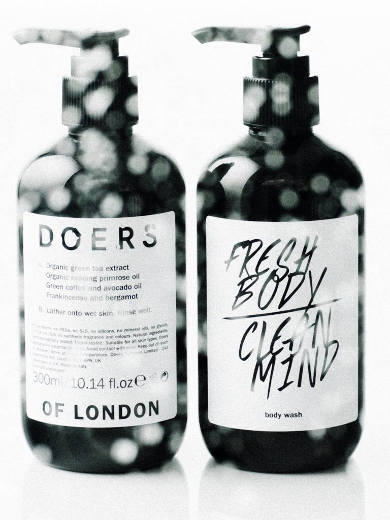 Doers of London Doers of London body wash 300ml