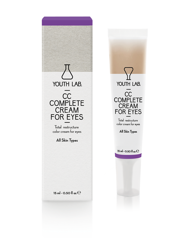 Youth Lab Youth lab CC complete cream for eyes 15ml