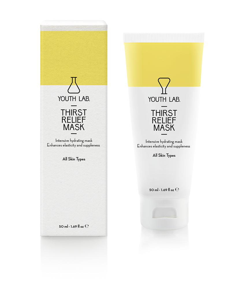 Youth Lab Youth lab Thirst relief mask 50ml