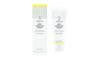 Youth lab Deep moisture cream 50ml