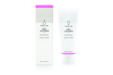 Youth lab Daily cleanser combination_oily skin 200ml