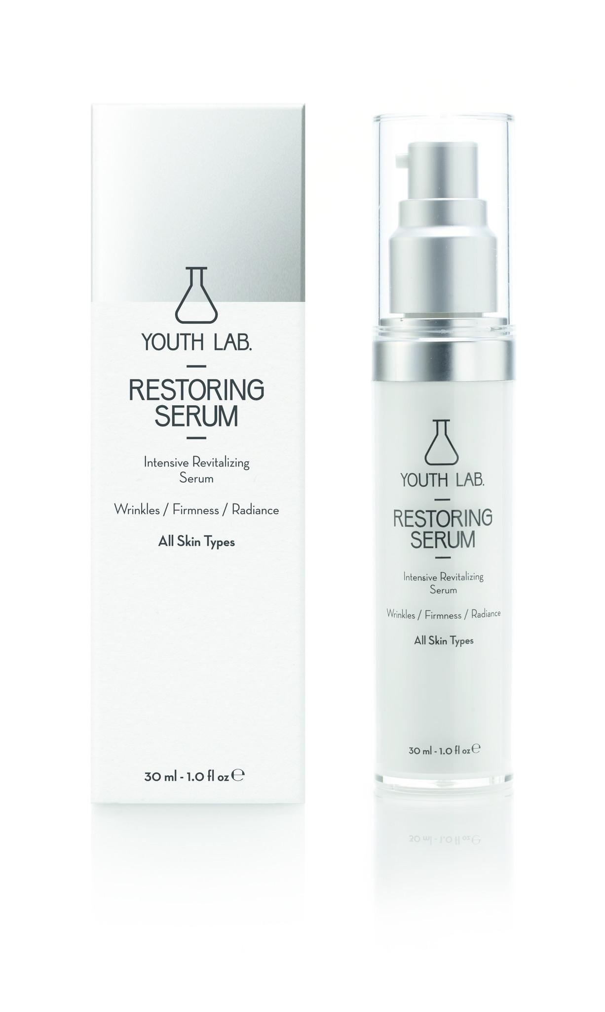 Youth Lab Youth lab Restoring serum 30ml