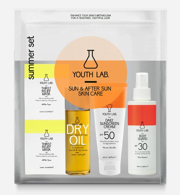 Youth Lab Youth lab Summer set