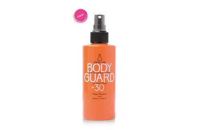 Youth lab Body guard SPF 30 Water resistant 200ml