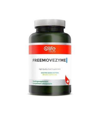 O'life Natural Freemovezyme