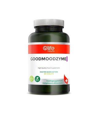 O'life Natural Goodmoodzyme