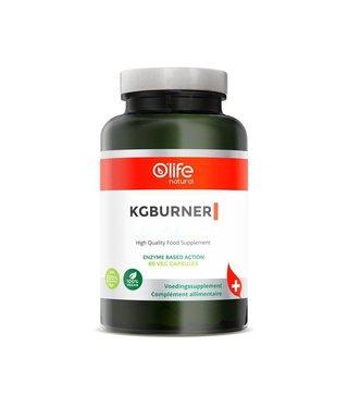 O'life Natural KG Burner