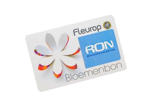 RON cadeaubon 10 euro