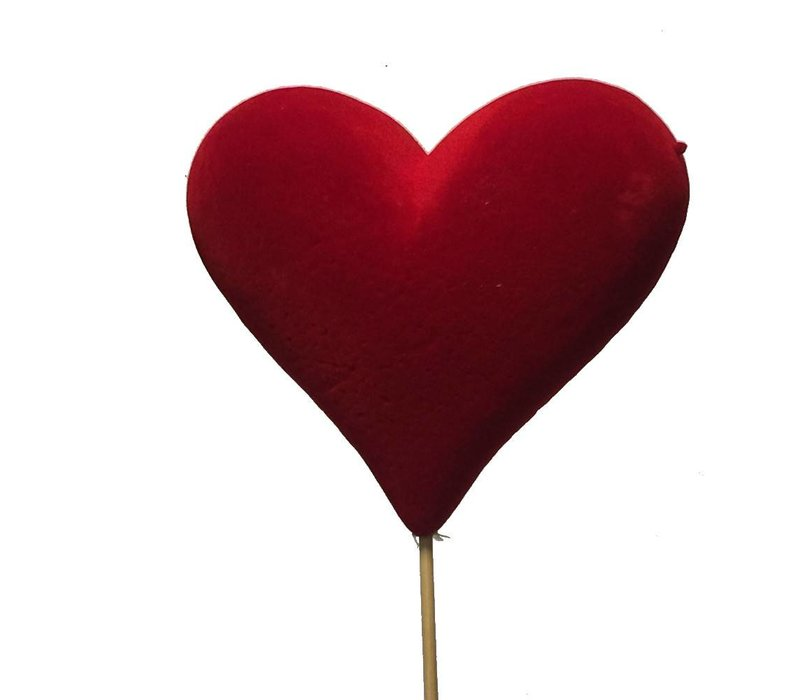 Ballonhart Valentijn