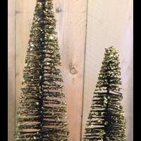 Decoratie Kerstboompjes ᴜɪᴛᴠᴇʀᴋᴏᴄʜᴛ