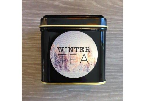 Le Comptoir des épices Winter Tea